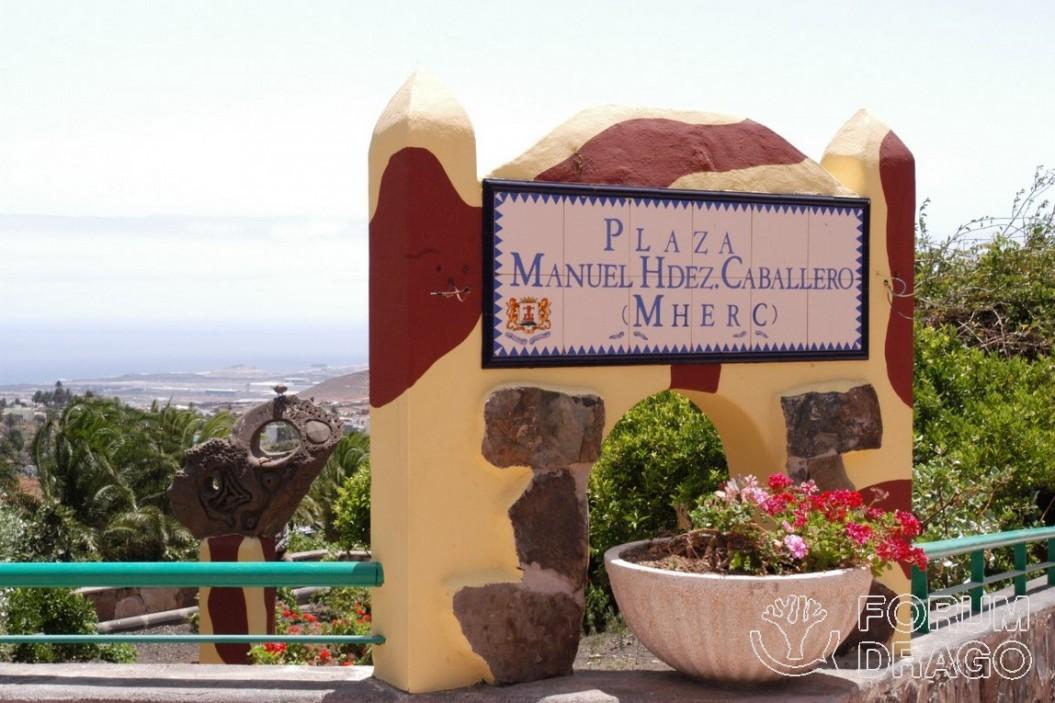 Plaza MHERC