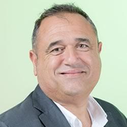 Sergio Afonso Miranda