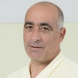 Orlando Sánchez Díaz