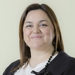 Leticia Esther Romero Cabrera