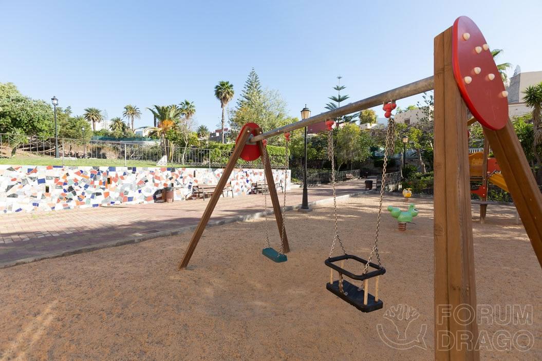 Zonas Infantiles Ingenio