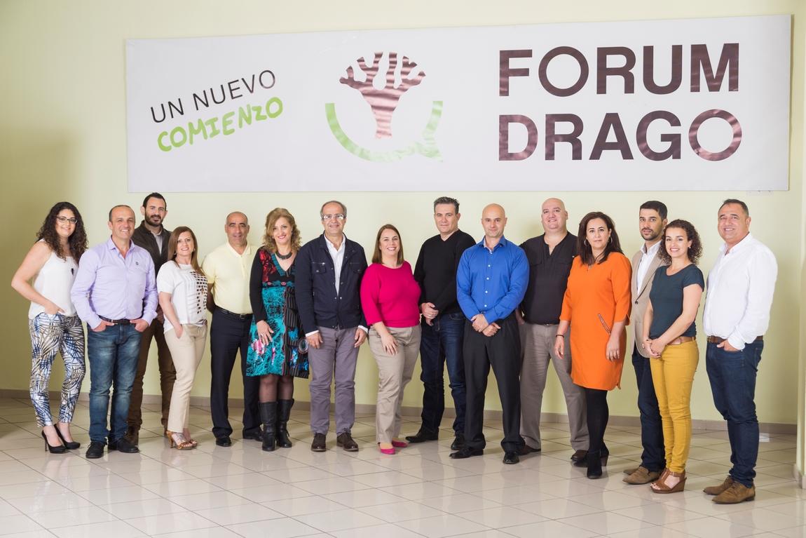 Grupo Fórum Drago