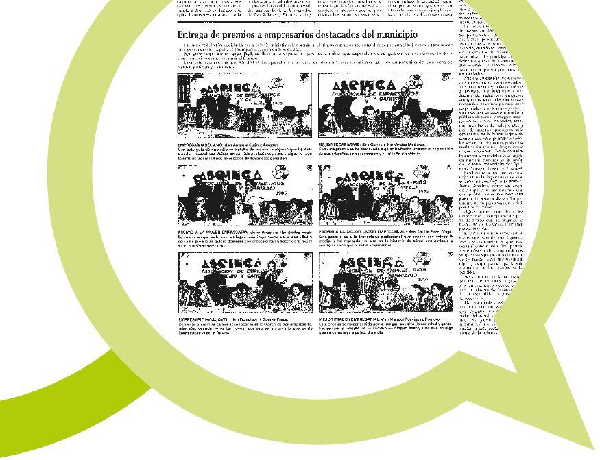 Recorte Prensa Aseinca