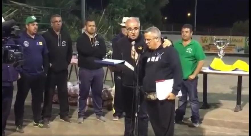 MEDIO CENTENAR DE EQUIPOS PARTICIPAN EN EL TORNEO DE PETANCA QUE ...